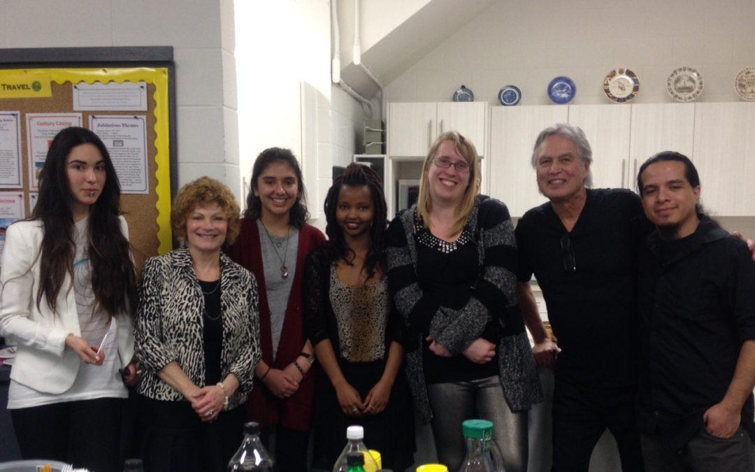 Music Lessons Calgary February 2017